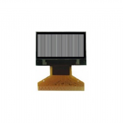 0.48 Inch 72x32 Pixles OLED Display Module