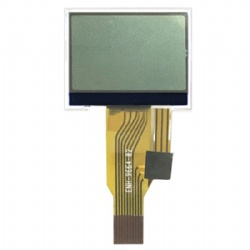Customize Small 96x64 Graphic LCD Display With RED/Green Backlight