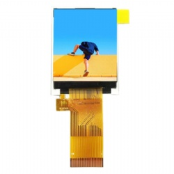 4.3 Inch 480x272 Pixels TFT LCD Display