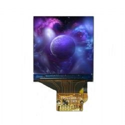 TFT 7 Inch LCD Display 800x480 Pixels